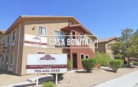 Northcap Commercial Multifamily Arranges Sale of Casa Bonita & Valley Vista Apartments for $7,150,000