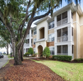 American Landmark Adds Another Tampa-area Property to Multifamily Portfolio