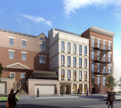 UA Builders Announces New Passive House Development in the Bronx
