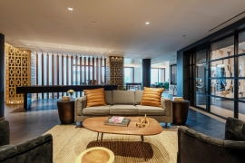 AREL CAPITAL COMPLETES MULTI-MILLION DOLLAR RENOVATION AND UNVEILS THE NEW BAYOU ON THE BEND