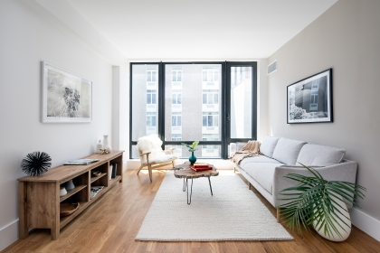 Greystone Development Releases New Rental Inventory at Steuben in Clinton Hill, Brooklyn