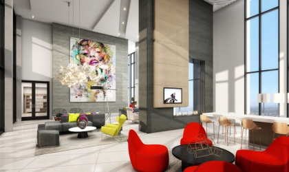 LMC Announces Start of Leasing at Shift Apartments