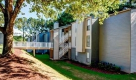Greystone Provides $29.2 Million Freddie Mac Loan for Multifamily Property in Raleigh, North Carolina