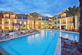 Berkadia Arranges Sale and Financing of Class 'A' Greater Houston Apartments