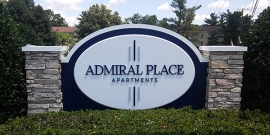 ROSS Begins Managing Admiral Place Apartments in Suitland, Md.