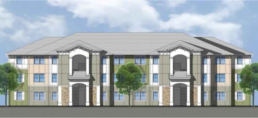 wendover housing partners brings new affordable housing. Black Bedroom Furniture Sets. Home Design Ideas