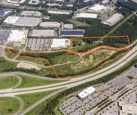 HFF Announces Sale of and Equity for Land Site in Morrisville, North Carolina