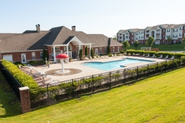 CAPREIT Acquires Peine Lakes and O'Fallon Lakes Apartments