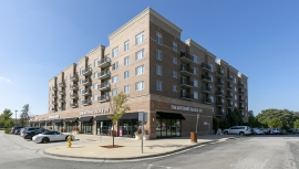 HFF Announces Sale of Luxury Mixed-use Property in Chicago's North Shore