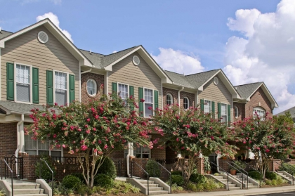 RIVERGATE KW RESIDENTIAL Expands Charlotte Portfolio with Eastover Ridge Apartments