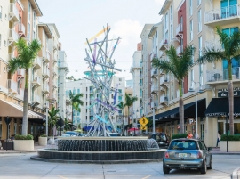 Berkadia Secures $46.97 MM Loan for Acquisition of  Downtown Dadeland