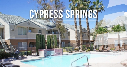 Northcap Commercial Multifamily Arranges Sale of Cypress Springs Apartments for $15,000,000