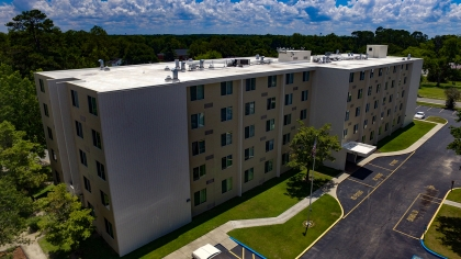 Greystone Real Estate Advisors' Affordable Housing Group Closes Sale of 84-Unit Project-Based Section 8 Property in Georgia