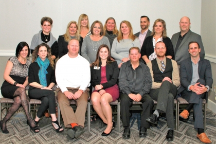 First Coast Apartment Association Announces 2018 Board of Directors