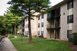 Cedar Grove Acquires Chesterfield Apartments, Awards Management Responsibilities to ROSS