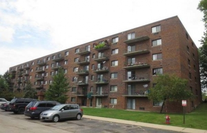 Greystone Real Estate Advisors Closes $13.4 Million Sale of Multifamily Property in Wheeling, IL