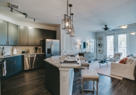 RIVERGATE KW RESIDENTIAL Enters Tennessee Market with Addition of The Residence at Old Hickory Lake