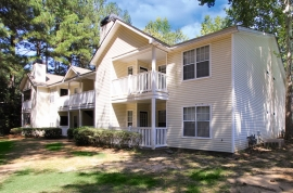Greystone Brown Real Estate Advisors Closes $22.3 Million Sale of Multifamily Property in Clarkston, GA